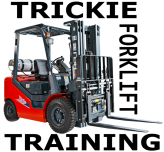 Trickie Forklift Driver Training