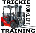Trickie Forklift Driver Training